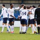 Didcot Town 1-2 Yate Town