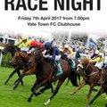 Race Night - Grand National Eve