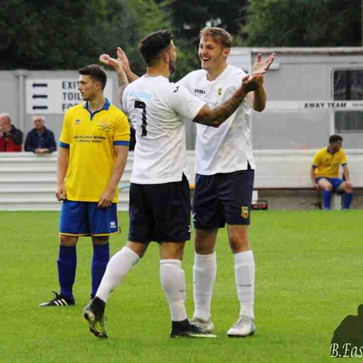 PREVIEW: Yate Town v Bideford