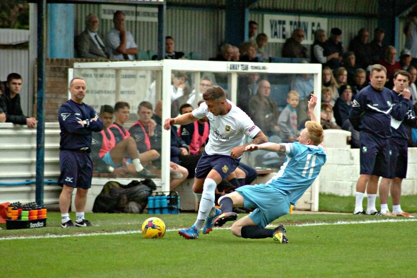 PREVIEW: Winchester City v Yate Town