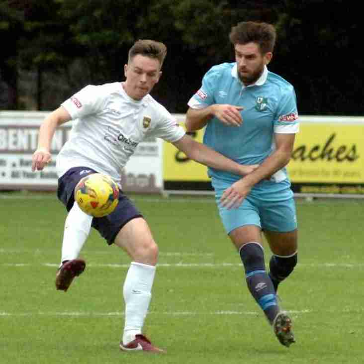 PREVIEW: Yate Town v Barnstaple Town