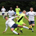 REPORT: Bristol Manor Farm 2-4 Yate Town