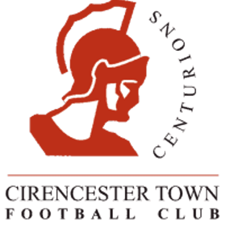 REPORT: Yate Town 2-1 Cirencester Town