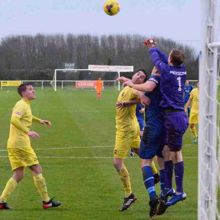 PREVIEW: Blackfield & Langley v Yate Town