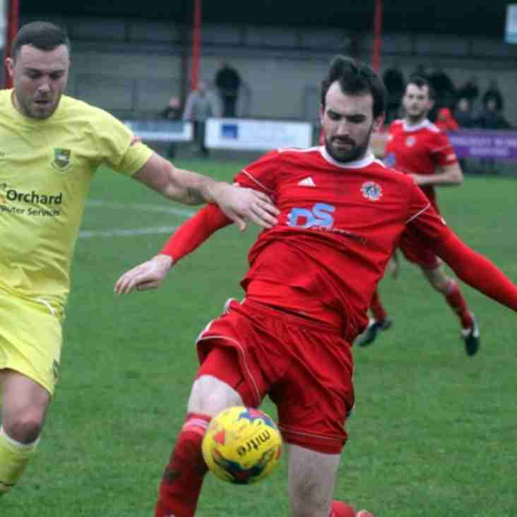 PREVIEW: Moneyfields v Yate Town