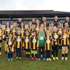 New Players required for our U8 & U9 Girls Teams