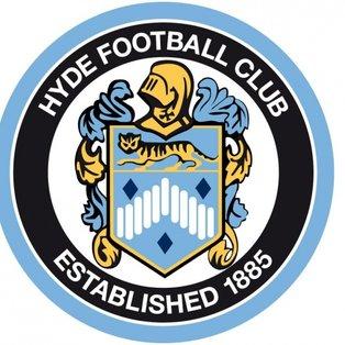 Lowestoft Town 3-0 Hyde
