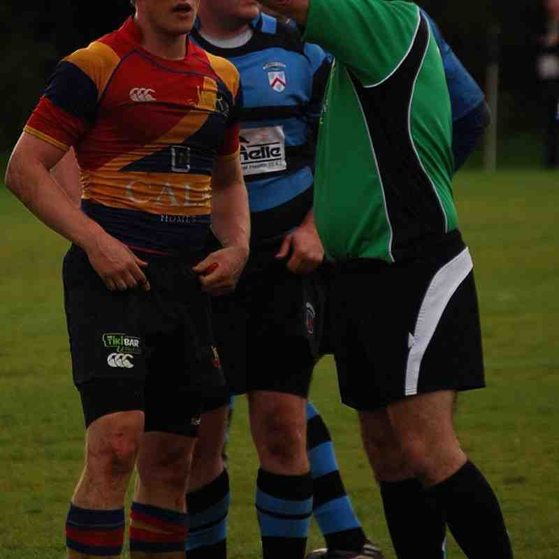 Carrick-v-Lenzie Sept12
