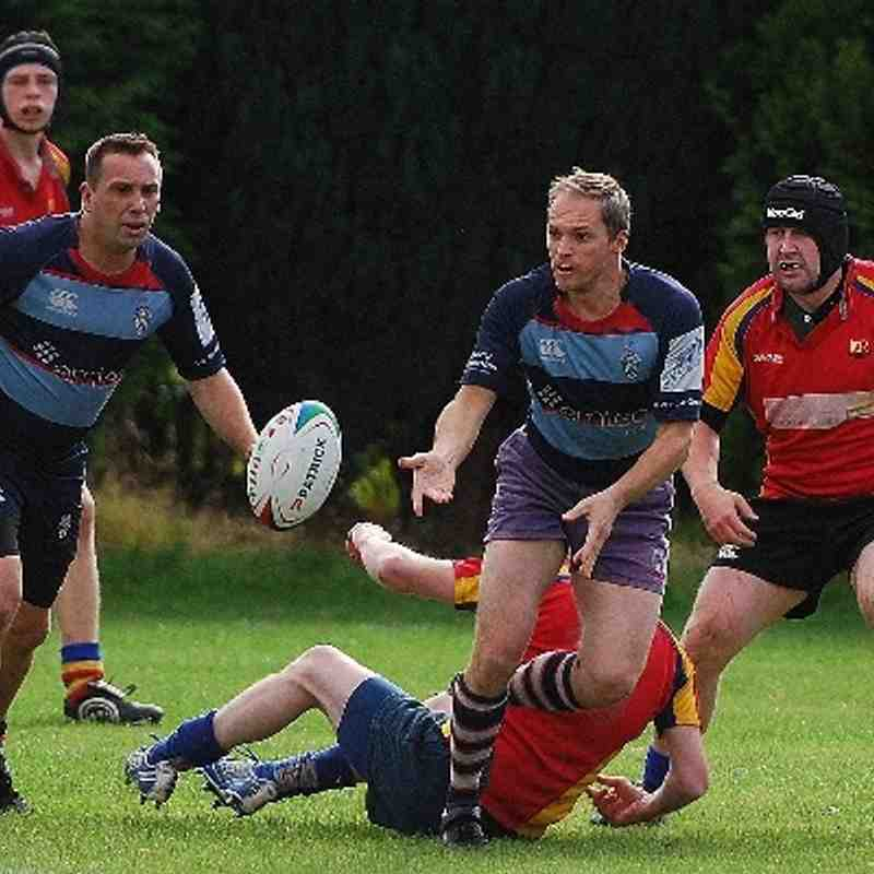 Lenzie2nd-v-AllanGlens Sep13