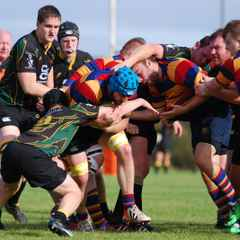 Captain of Lenzie Rugby Club announced