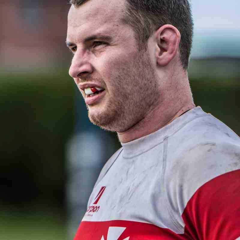Allan Glen's-v-Kilmarnock 2016