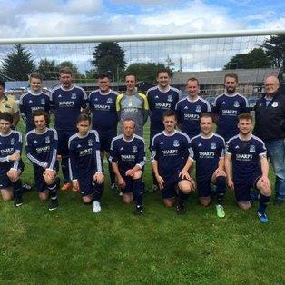 St Minver 2nds 1 - 3 Gorran