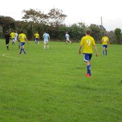 Gorran 1 - 1 St Minver Reserves