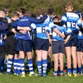 U17 lose to Percy Park Jnr Colts 29 - 14
