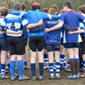 U16 beat Darlington RFC 43 - 12