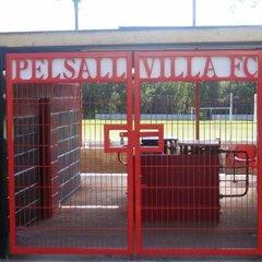 Pelsall  Villa  2013   2014