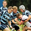 Ballymoney Pile on the Points vs Depleated Malone