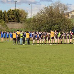 Greetland vs Dudley Hill 5th May 2015