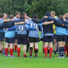 Halifax RUFC Magpies funding project