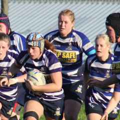 Halifax RUFC to host Ladies 10s