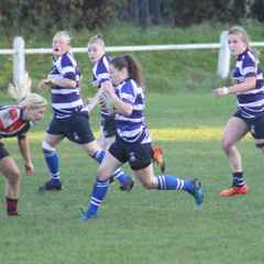 Windsor trip for Halifax RUFC Ladies