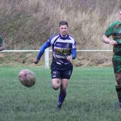 Hetherington to leave Halifax RUFC