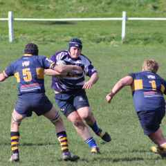 Halifax RUFC set for Grovians