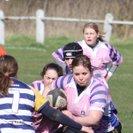 MATCH REPORT (Halifax Ladies v York RI Ladies 25/3/18)