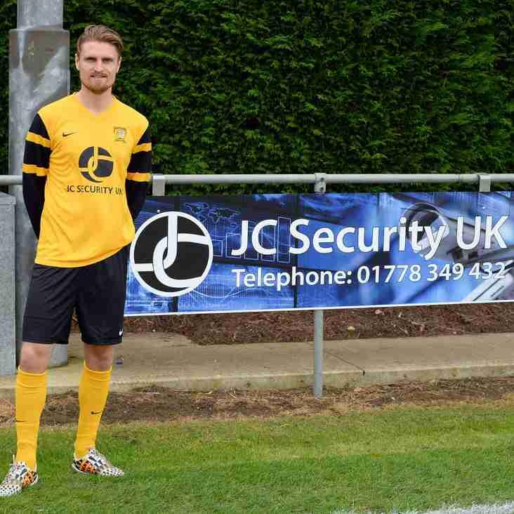 JC Security to Sponsor POSH match