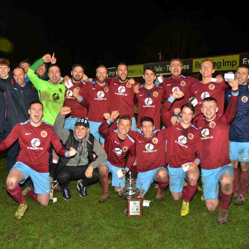 Lincs Cup 2019