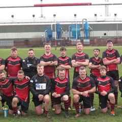 1st XV v Cumnock (A)