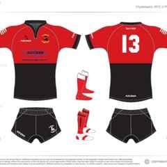 New Kit 2016-17