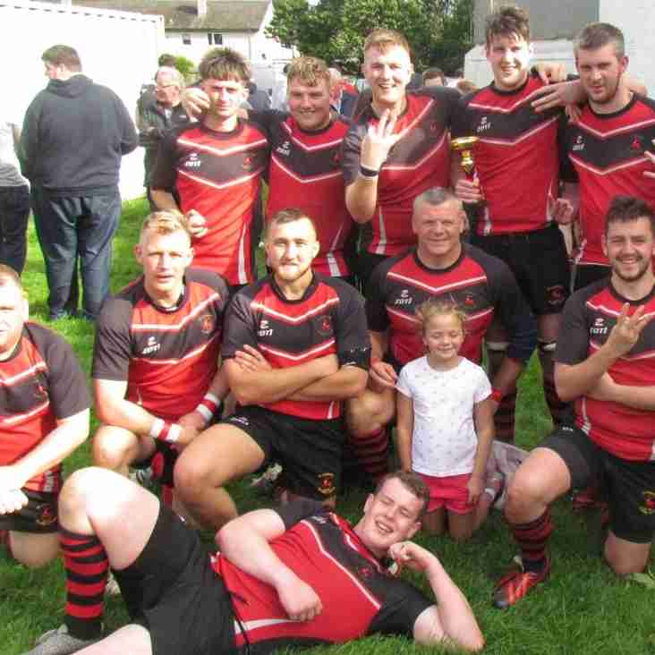 Clydebank Annual Tens Tournament