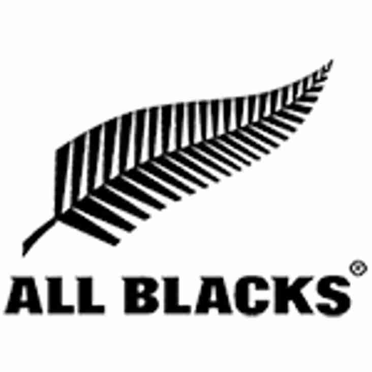 Tickets for the Autumn Internationals