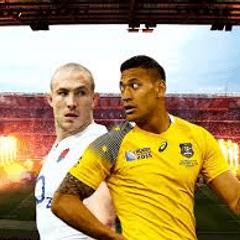Australia vs England 25th June 10.30am at Vandals