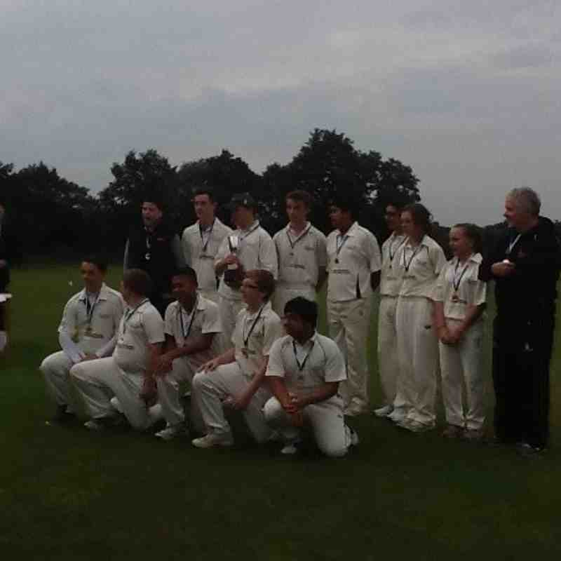U15 Earlswood