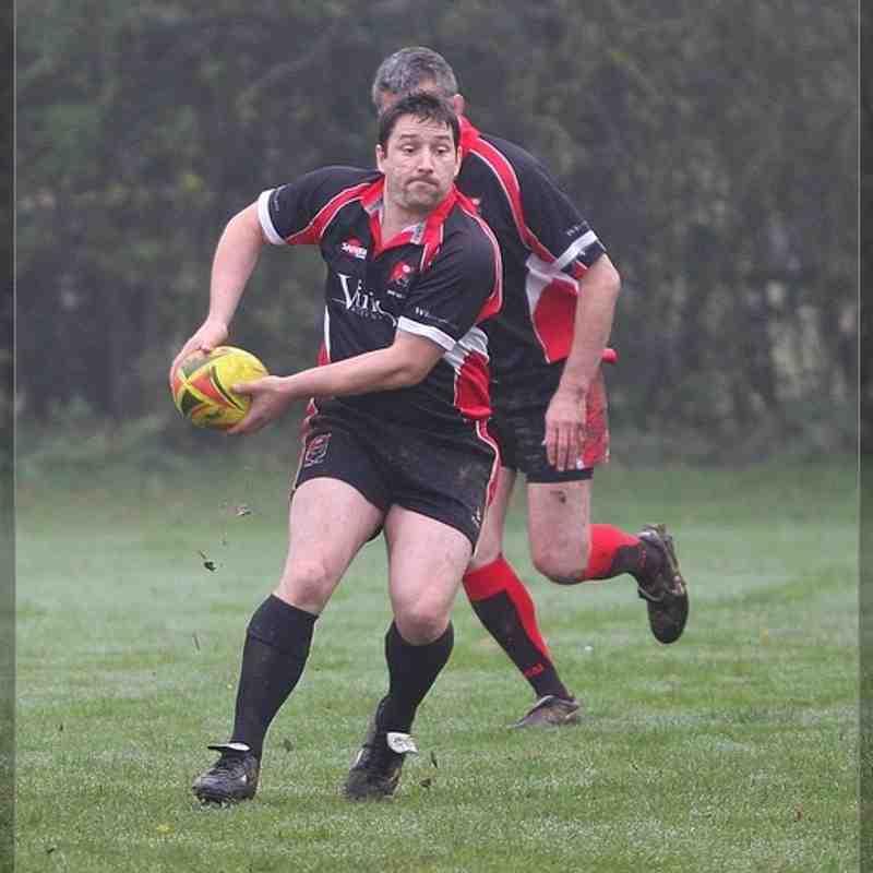 Vigo Ex A XV v Dartfordians 4th 12.11.11