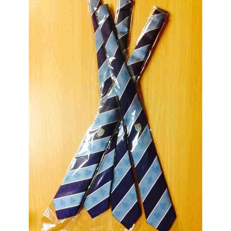 Falkirk RFC Club Tie