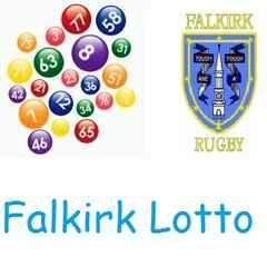 Falkirk Lotto Winners