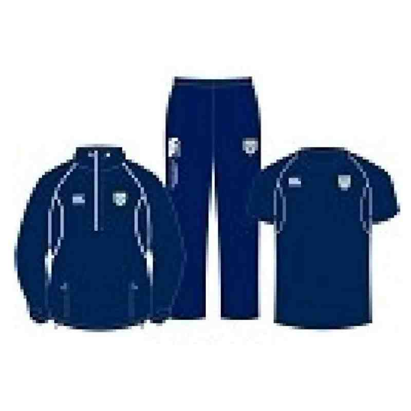 Falkirk RFC Junior Section Kit Package