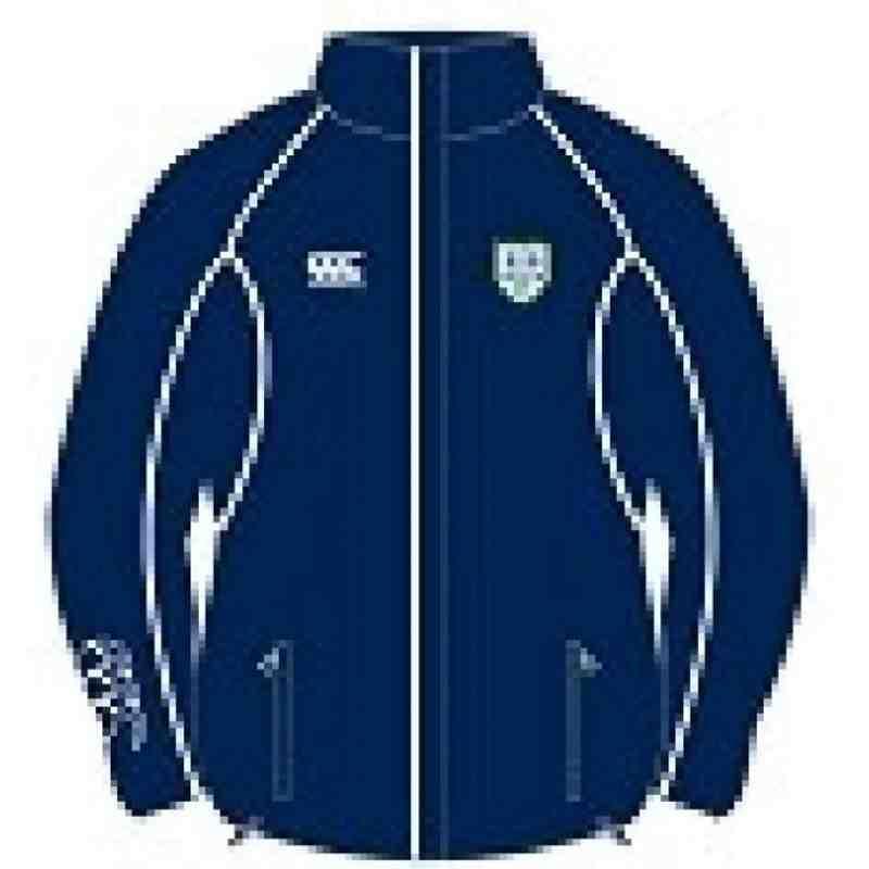 Falkirk RFC Stadium Jacket