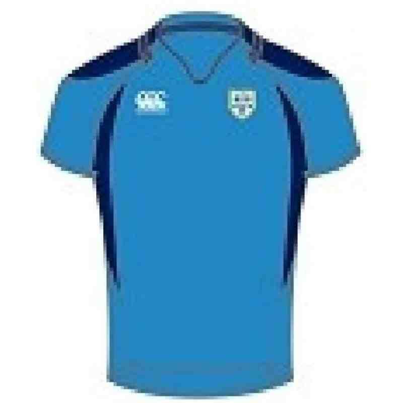 Falkirk RFC Challenge Training Shirt
