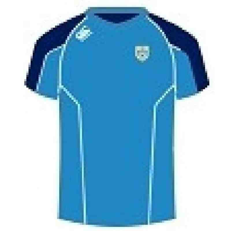 Falkirk RFC Radium Tee Shirt