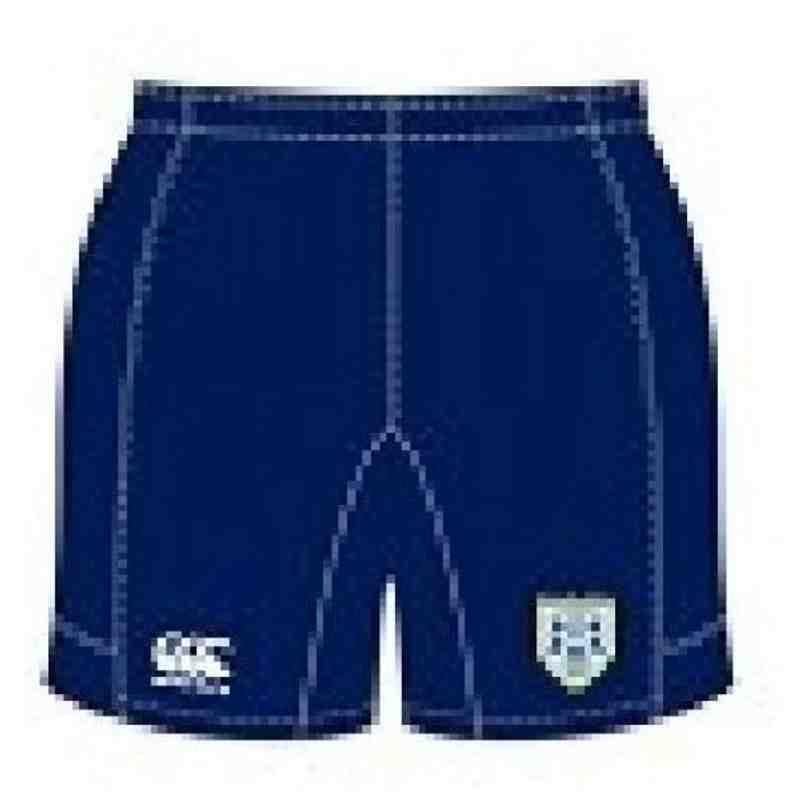 Falkirk RFC ADVANTAGE Short
