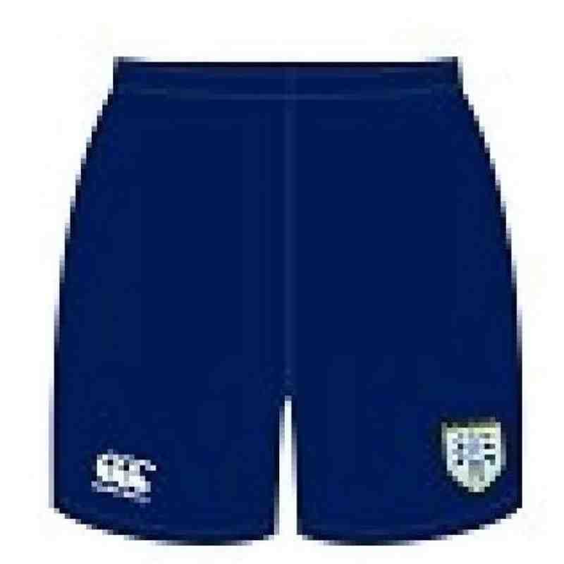 Falkirk RFC Tech Short