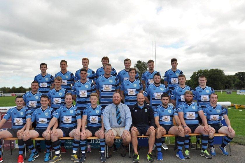 Musselburgh 34      Falkirk 39  Short Match Report