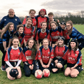 Girls U15 lose to Ayr Rugby 34 - 53