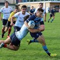 Dundee H.S.F.P. 18   Falkirk 36  Full Match Report
