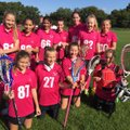 W4 U13 beat Caterham 9 - 6