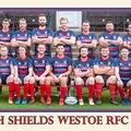 South Shields Westoe vs. Novocastrians